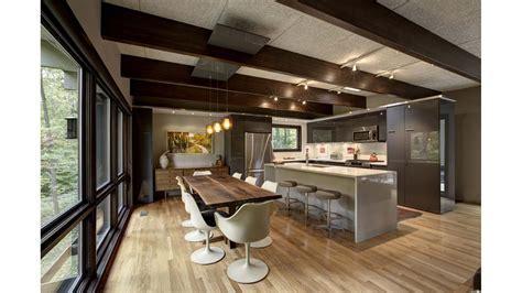 Mid Century Modern Renovation ? HAUS   Architecture