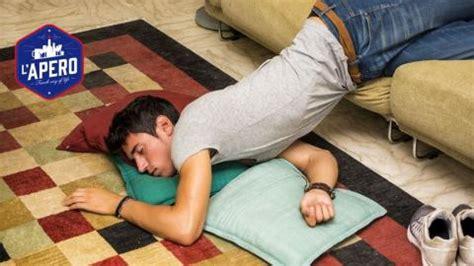 Bébé Ne Veut Pas Dormir Dans Lit by Comment Bien Dormir Quand On A Un Peu Trop Bu