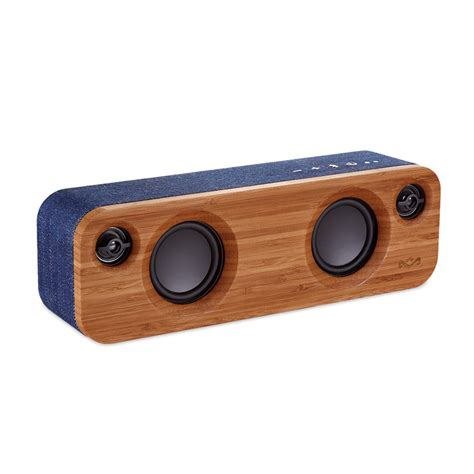 Speaker Portable Tekyo 778a the house of marley get together mini portable bluetooth speaker em ja013 house of marley usa