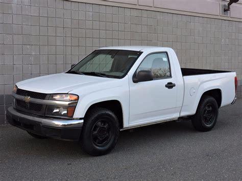 chevrolet colorado usa used 2008 chevrolet colorado work truck at auto house usa