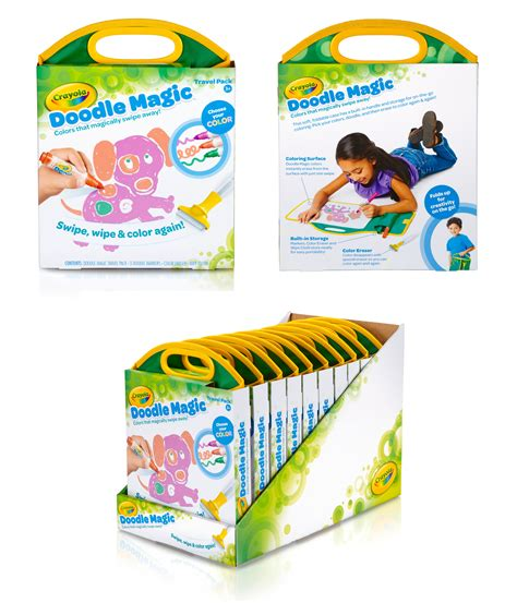 how to use doodle magic markers doodle magic product line by mischell quot meech quot yost at