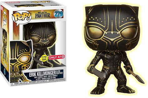 Funko Pop Black Panther Recast Pop Obsession Awesome Wave Of Black Panther Pops