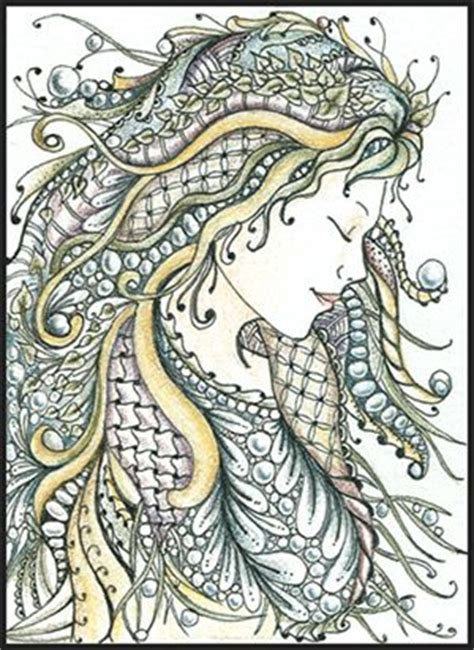 rock a doodle hair 17 best images about beautiful zentangle on