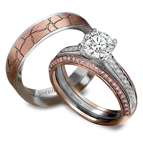 New Rings Images by Simon G Jewelry Designer Engagement Rings Bands And Sets