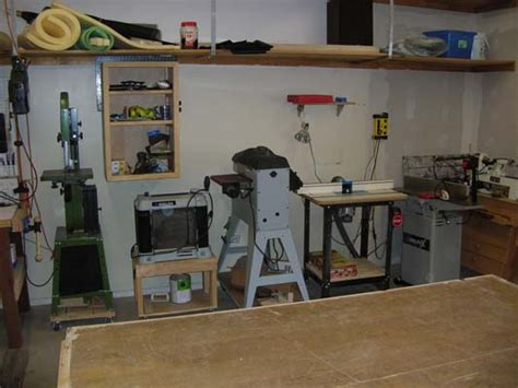 how to set up a woodworking shop setting up a woodshop plans free
