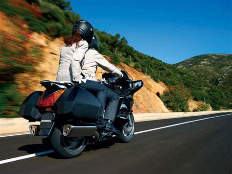 Motorrad Honda Pan European Tourer by Motorrad Honda Pan European Tourer