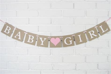 Its A Banners Items Similar To Baby Banner Its A Banner Baby