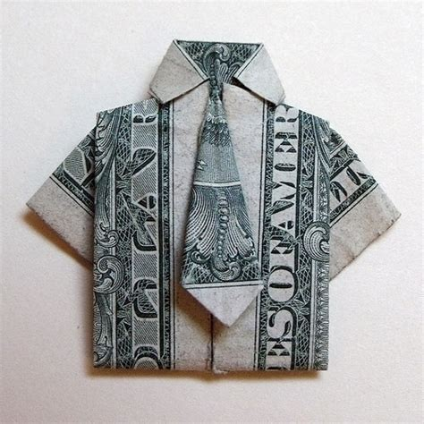 Origami For Clothes - money origami 183 a of origami clothing 183 origami on