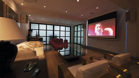 best media rooms the best of the cedia 2013 awards installs
