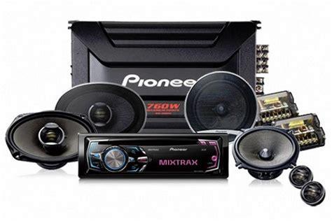 Power Lifier Produk Csg daftar harga audio mobil 5 harga audio mobil terlaris di
