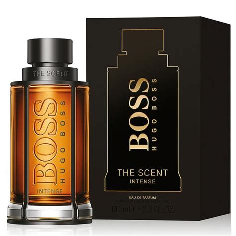 Hugo The Scent For Edp 100ml releases perfume nz