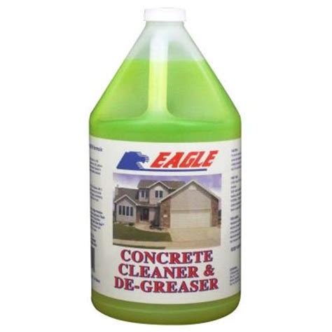 eagle 1 gal cleaner degreaser and neutralizer for