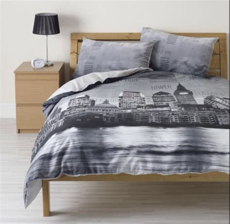 Bed Linens Nyc Pajamas New York Bedding Bed Linen Black And White
