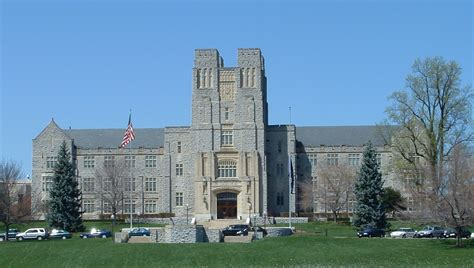 Vt Mba School by Virginia Tech College Of Resources And Environment