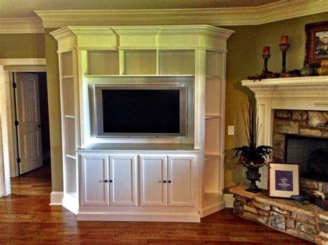 built in media 84 living room media centers gorgeous living room