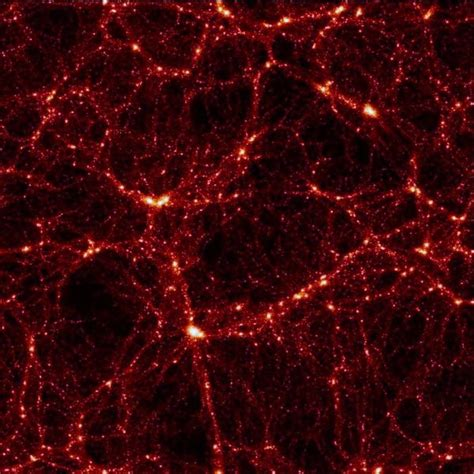 distribution of matter in the universe some things scientists wrack their brains and still