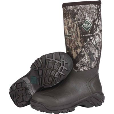 tractor supply muck boots muck s woody sport 16 in boot for out here