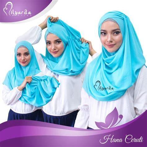 harganya hijab ceruti instan poloskaos
