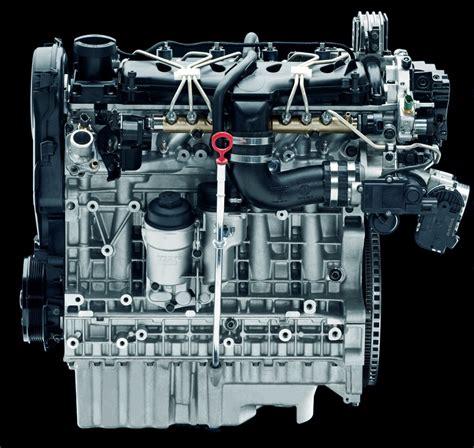 volvo cars lancia una nuova generazione  motori diesel  cinque cilindri volvo car italia