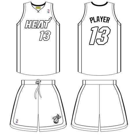 Basketball Jersey Template   Free Download Clip Art   Free