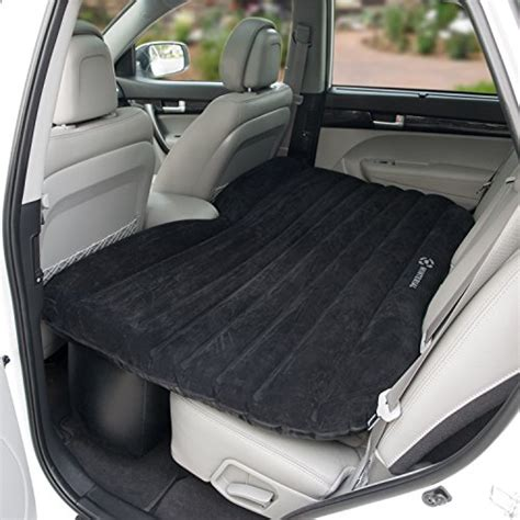 winterial back seat car cing travel mattress