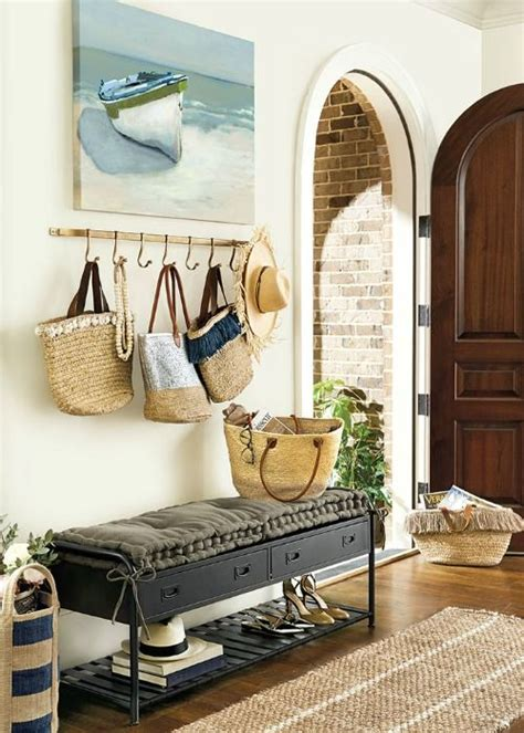 practical entryway benches  storage digsdigs