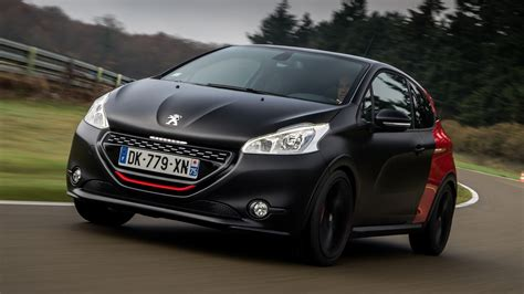 peugeot 208 gti blue peugeot 208 gti wallpapers images photos pictures backgrounds