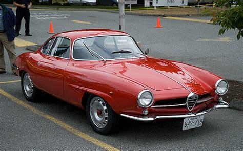 Vintage Alfa Romeo by Alfa Romeo Giulietta Vintage Power Service