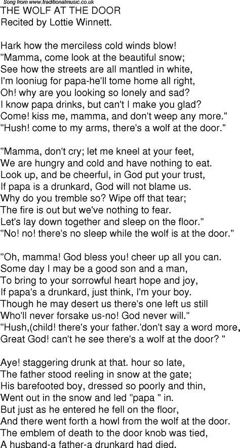 Three Doors New Song by Lyrics Door Avril Lavigne Knocking On Heavens Door