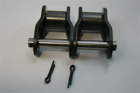 Senqcia Roller Chain Ol Offset Link Rs 40 2 4 tsubaki roller chain offset links rs60 joseph fazzio incorporated