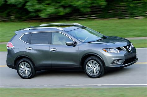 nissan rode 2014 nissan rogue reviews and rating motor trend
