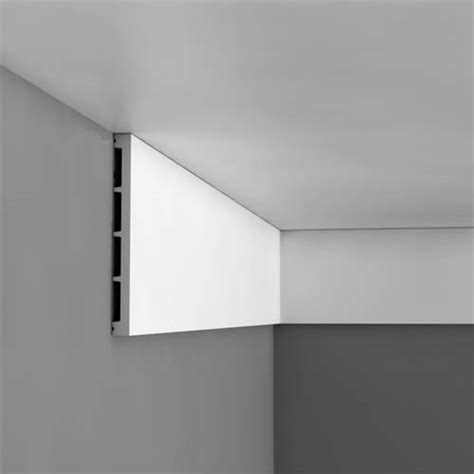 orac cornice dx 168 standard ceiling coving gyproc and orac mouldings