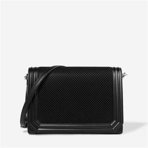 Charles And Keith Crossbody mesh crossbody bag black shoulder bag bags charles keith handbag black