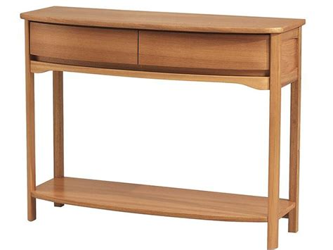Teak Console Table Teak Console Table Shades Consoles Tables In Teaks Soft Drawer System Most Accurate Size