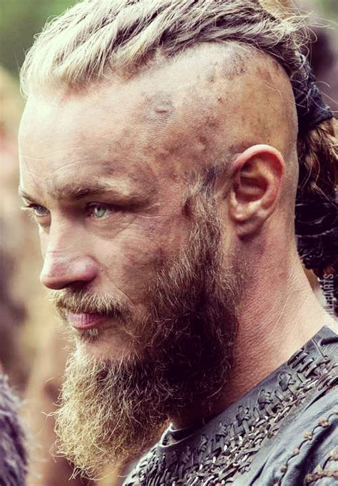 ragnor lothbrok hair how to travis fimmel on ragnar vikings and travis fimmel