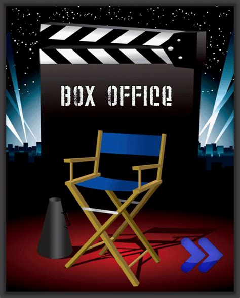 Box Office by Box Office Oneonethreeeight