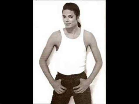 The Closet R by Michael Jackson In The Closet Acapella