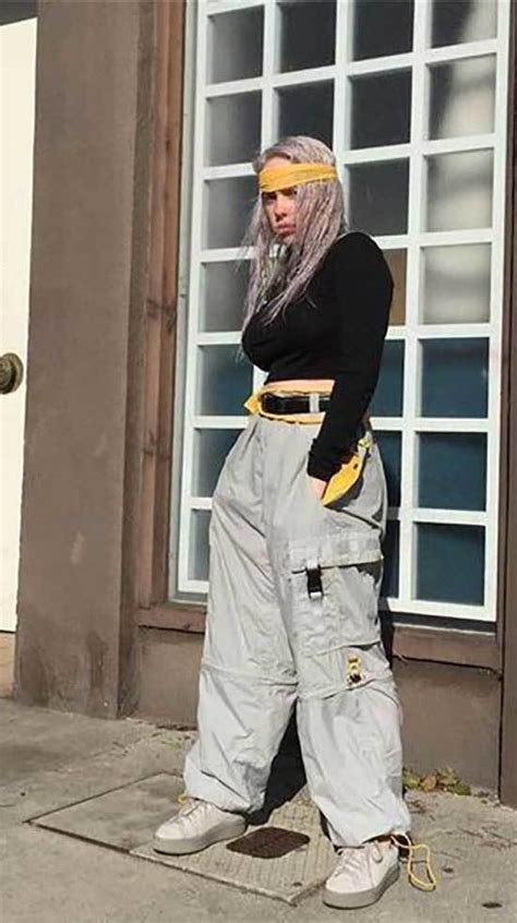 billie eilish fashion style   outfits outfit styles