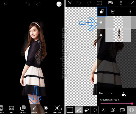 tutorial edit foto pake picsart tutorial picsart cara edit foto scrapbook 3d di android