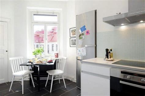 kitchen table ideas for small kitchens 20 great small kitchen table ideas