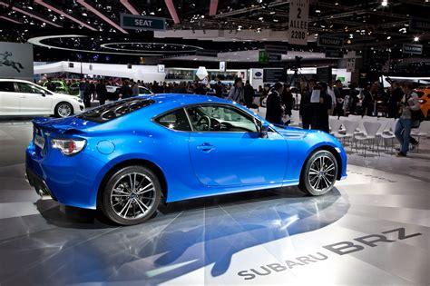 awd subaru brz subaru bevestigt awd turbo diesel hybrid brz cabrio