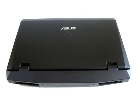 Asus G73jh Gaming Laptop I7 asus g73 series notebookcheck net external reviews