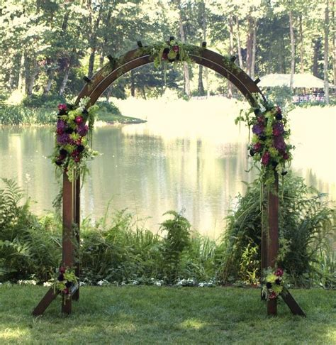 Wedding Arch Bc by 17 Best Images About Arches On Floral