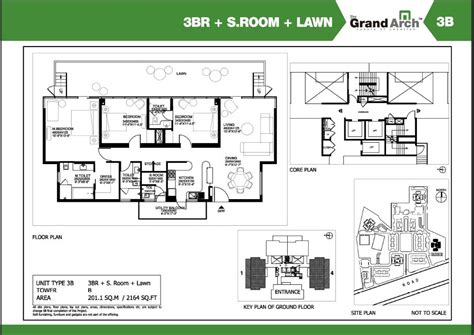 grand floor plans ireo grand arch floor plan