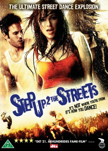 up film genre step up 2 the streets