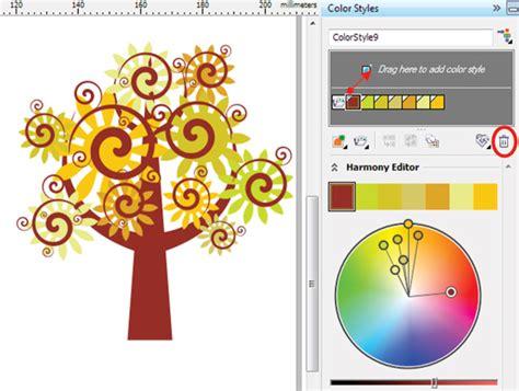 coreldraw graphics suite tutorials coreldraw graphics suite tutoriais