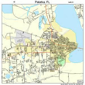 where is palatka florida on a map palatka florida map 1253875