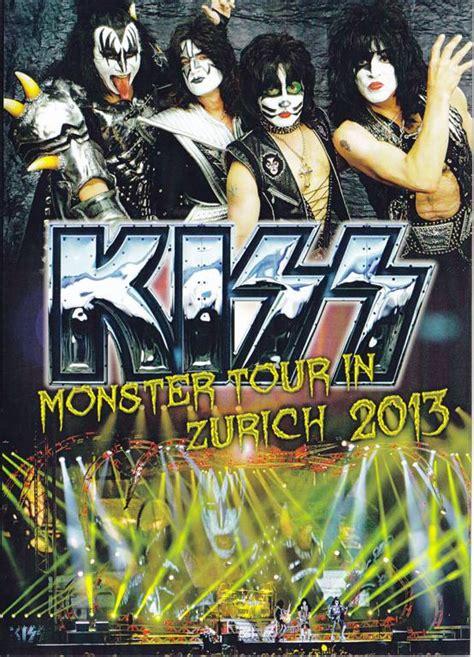 norah jones zürich 2018 kiss monster tour in zurich 2012 1dvdr giginjapan