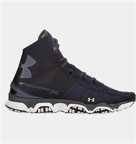 mid trail running shoes s ua speedform xc mid trail running shoes