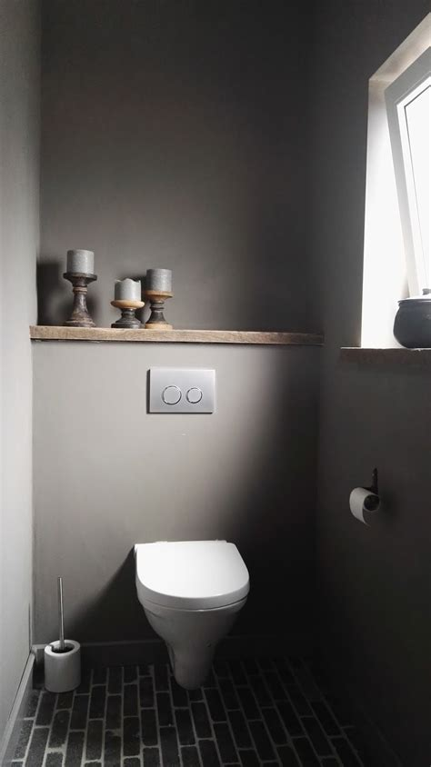 Kleine Toilette Renovieren by Graues G 228 Ste Wc Kleines Bad Grau Simple Modern